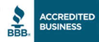 The BBB offers a comprehensive database of consumer experience