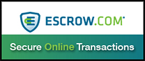 Escrow.com offers complete transaction protection for buyers & sellers