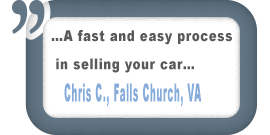 Falls Church, VA Customer Testimonial