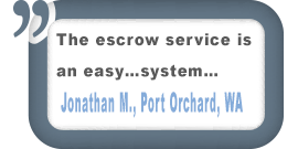 Port Orchard, WA Customer Testimonial