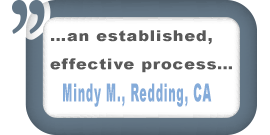 Redding, CA Customer Testimonial