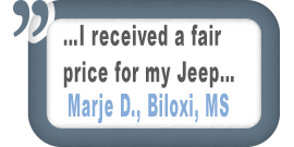 Biloxi, MS Customer Testimonial