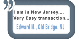 Old Bridge, NJ Customer Testimonial