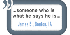 Bouton, IA Customer Comments