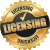 Licensing Seal