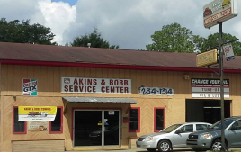 Akins & Bobb Motors Inspects Cars for RPM Auto Wholesale