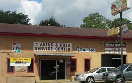 Akins & Bobb Motors Inspects Cars for RPM Auto Wholesale