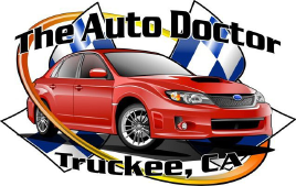 The Auto & Tire Doctor Inspects Cars for RPM Auto Wholesale