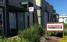 Bowen's Automotive Inspects Cars for RPM Auto Wholesale