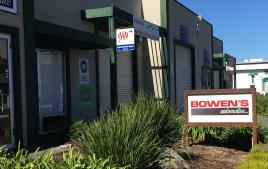 Bowen's Automotive Inspects Cars for RPM Auto Wholesale
