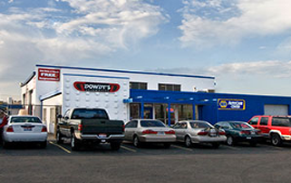 Dowdy's Automotive Inspects Cars for RPM Auto Wholesale