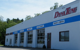 DynaTune Inspects Cars for RPM Auto Wholesale