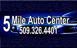 Five Mile Auto Center Inspects Cars for RPM Auto Wholesale