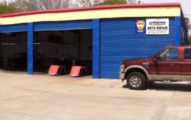 Hamilton Auto Center Inspects Cars for RPM Auto Wholesale