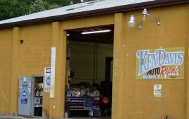 Ken Davis Auto Repair, Inc. Inspects Cars for RPM Auto Wholesale