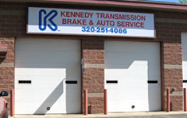 Kennedy Transmission & Auto Inspects Cars for RPM Auto Wholesale