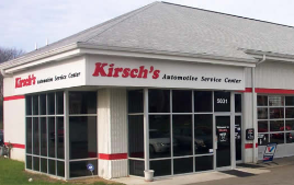 Kirsch's Automotive Services Inspects Cars for RPM Auto Wholesale