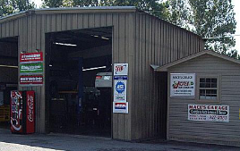 Mace's Garage Inspects Cars for RPM Auto Wholesale