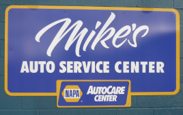 Mike's Auto Service Center Inspects Cars for RPM Auto Wholesale