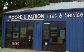 Moore & Patron Goodyear Inspects Cars for RPM Auto Wholesale