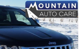 Mountain Auto Care Inspects Cars for RPM Auto Wholesale