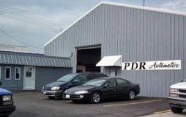 PDR Automotive Inspects Cars for RPM Auto Wholesale
