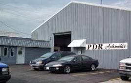 PDR Automotive Inspects Cars for RPM Auto Wholesale
