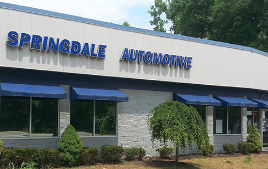 Springdale Automotive Inspects Cars for RPM Auto Wholesale
