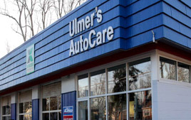 Ulmer's Auto Care Inspects Cars for RPM Auto Wholesale
