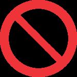 We Do Not Buy Motorhomes